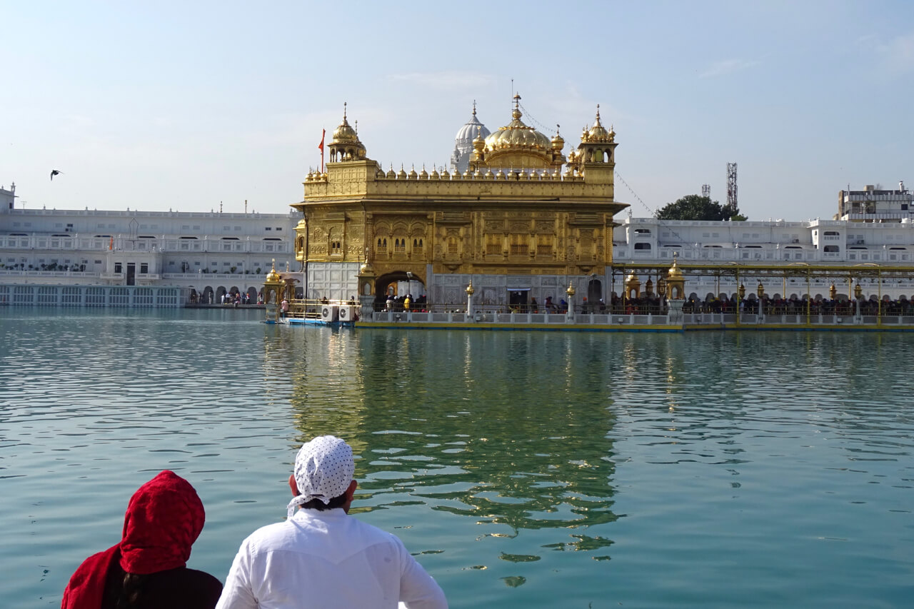 One day in Amritsar - spinthewindrose.com