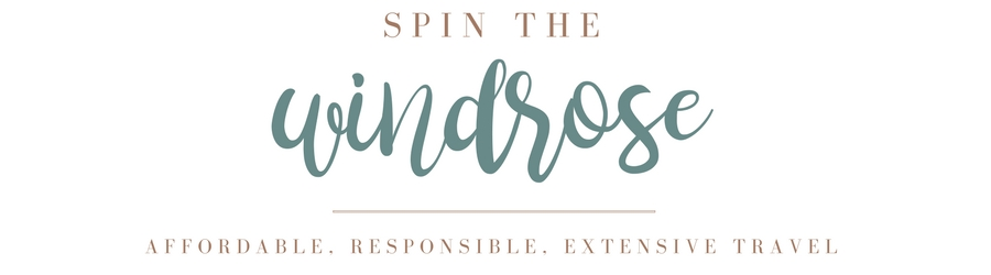 Spin the Windrose