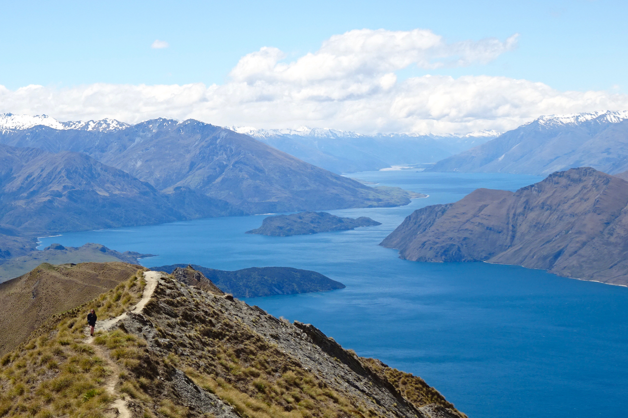 Is Roy's Peak overrated? The Most Instagrammed Hike in NZ