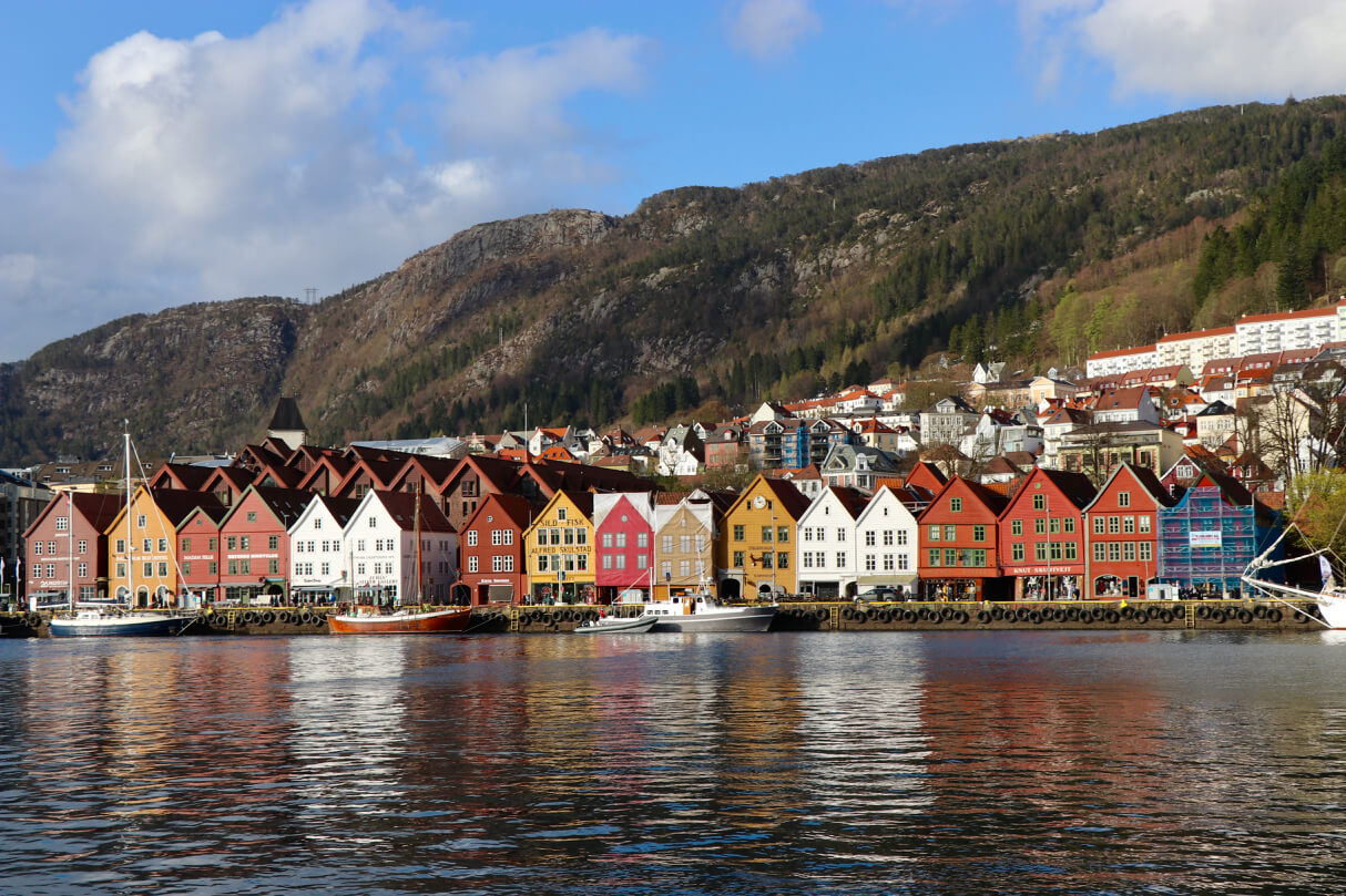 Norway on a budget - spinthewindrose.com
