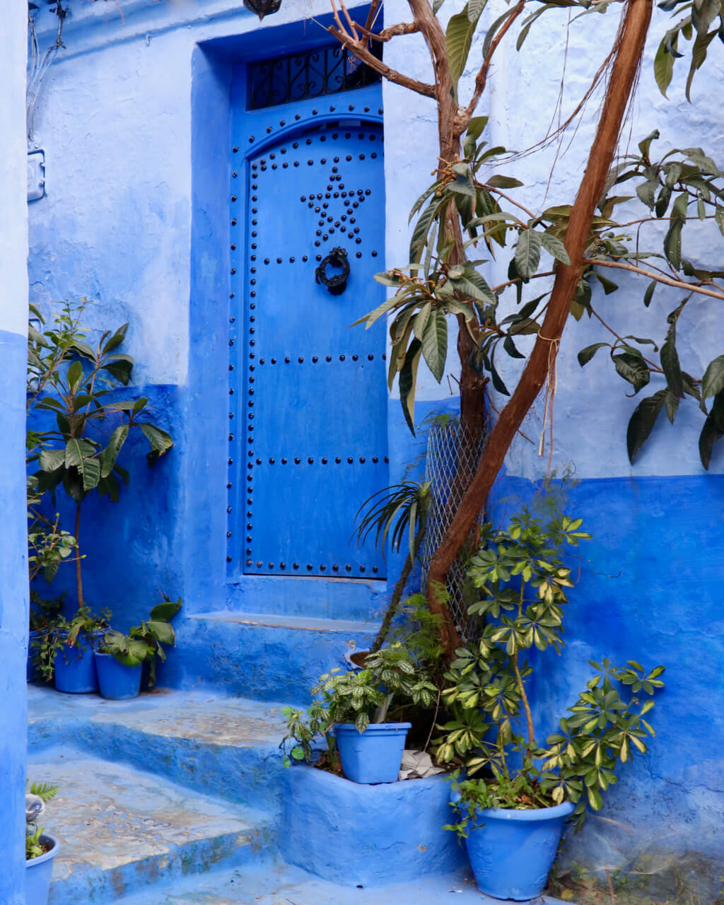How to get from Fes to Chefchaouen, Morocco - spinthewindrose.com